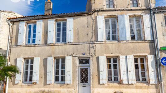 Achat Maison Marennes