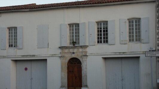 Achat maisons marennes maisons vendre marennes orpi for Achat maison marennes