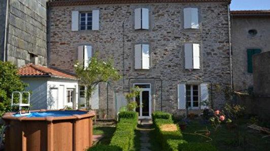 Achat Maison Labastide-Rouairoux