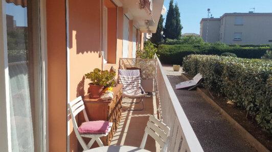 Achat Appartement Sanary-sur-Mer