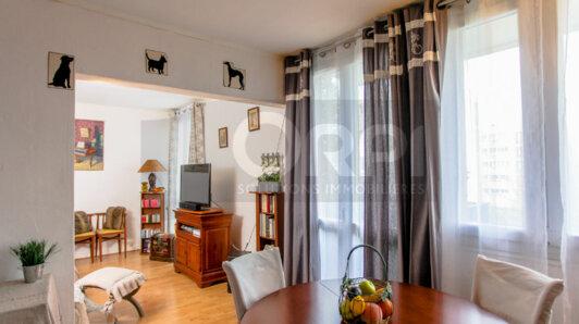 Achat Appartement Lagny-sur-Marne