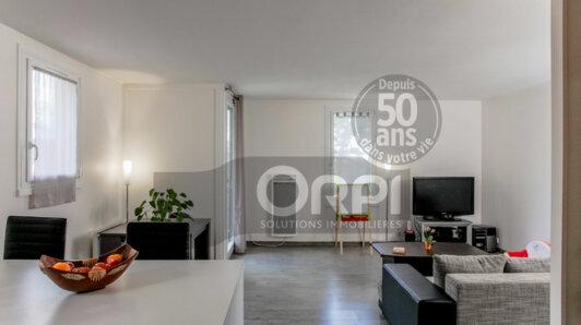 Achat Appartement Saint-Thibault-des-Vignes