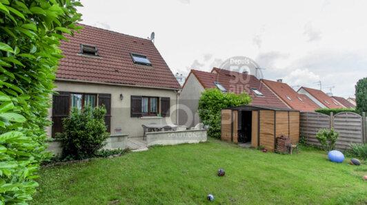 Achat Maison Lagny-sur-Marne