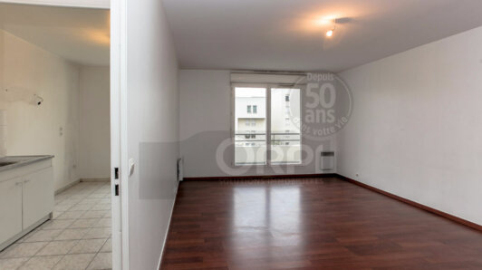 Achat Appartement Saint-Denis