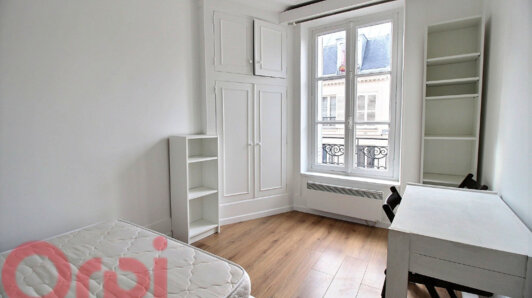 Achat Appartements Paris Appartements à Vendre Paris Orpi