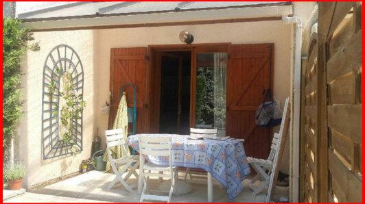 Achat Maison Saint-Jean-de-Monts