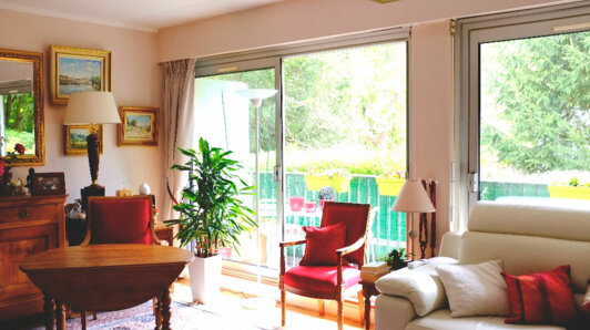 Achat Appartement Marly-le-Roi