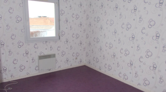 Location Appartement