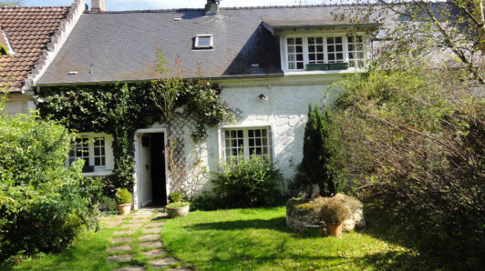 Achat Maison Vieux-Moulin