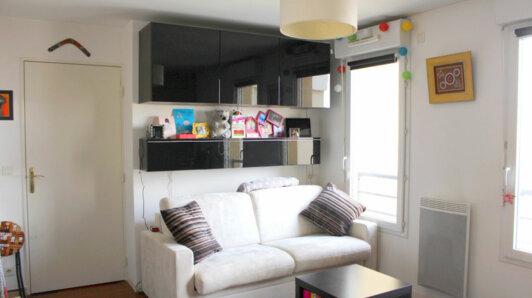 Achat Appartement Sartrouville