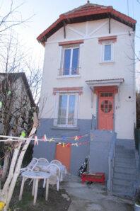 Achat Maison Clichy-sous-Bois