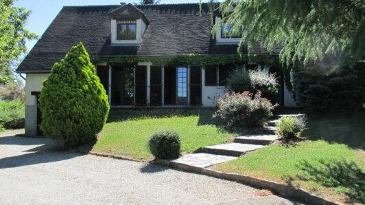 Achat Maison Château-Renard