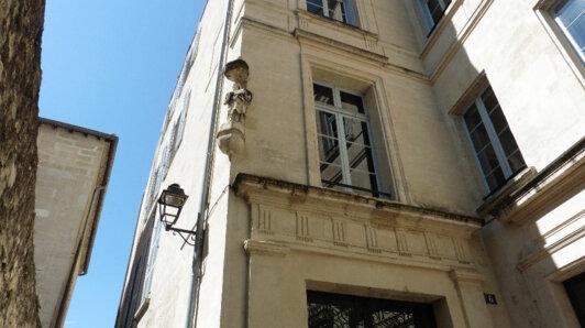 Achat Appartement Avignon