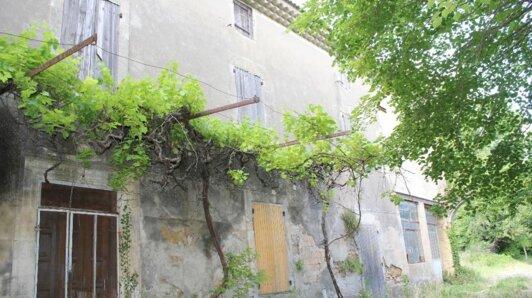 Achat Maison Althen-des-Paluds