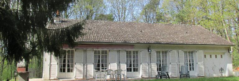 Achat Maison 5 pièces à Saint-Firmin-des-Bois