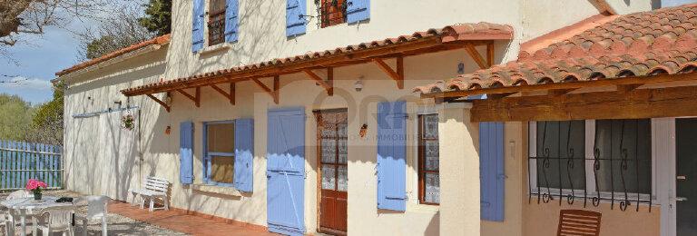 Achat Maison 4 pièces à Arles
