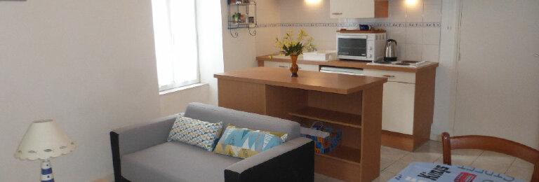 Achat Appartement 2 pièces à Fouras