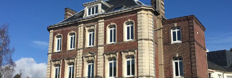Achat Appartement 3 pièces à Bonsecours