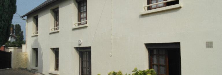 Achat Maison 6 pièces à Amfreville-la-Mi-Voie