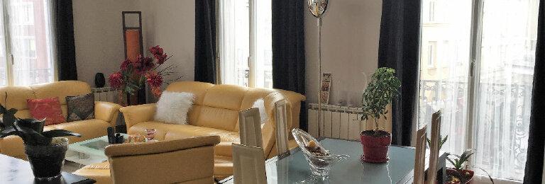 Achat Appartement 5 pièces à Rouen