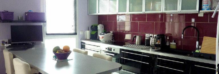 Achat Appartement 4 pièces à Mions
