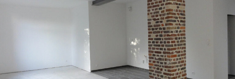 Achat Appartement 5 pièces à Margny-lès-Compiègne