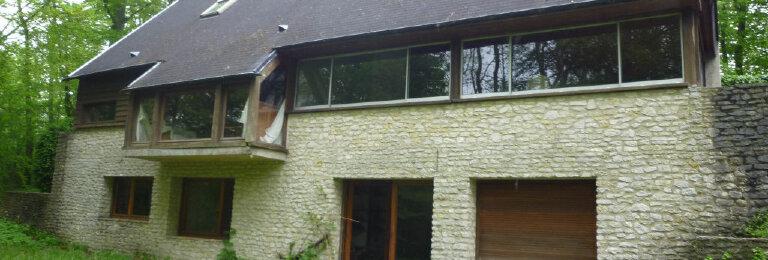 Achat Maison 8 pièces à Crépy-en-Valois