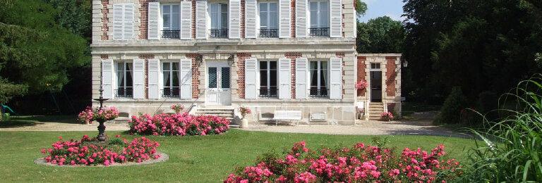 Achat Maison 12 pièces à Crépy-en-Valois