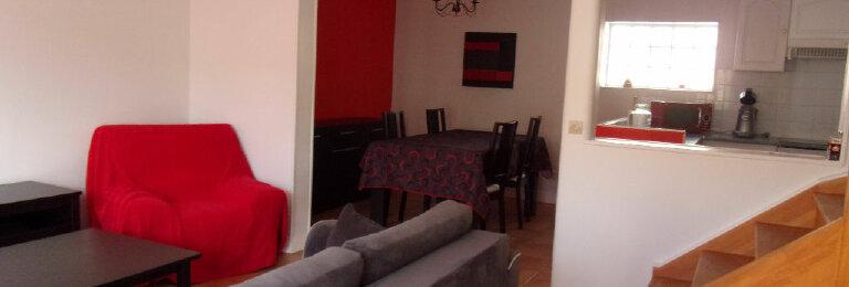 Achat Appartement 2 pièces à Crépy-en-Valois