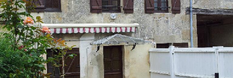 Achat Maison 5 pièces à Aubry-en-Exmes