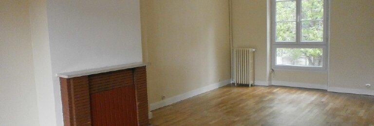 Location Appartement 6 pièces à Argentan