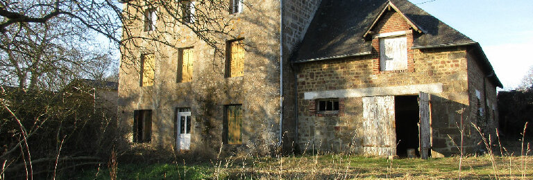 Achat Maison 7 pièces à Lougé-sur-Maire