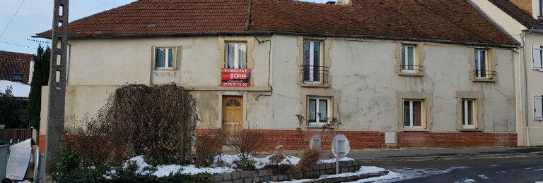 Achat Maison 6 pièces à Tremblay-en-France