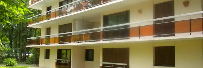 Achat Appartement 4 pièces à Tremblay-en-France