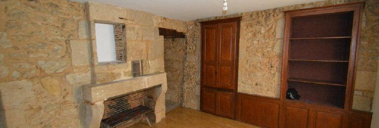 Location Appartement 2 pièces à Périgueux