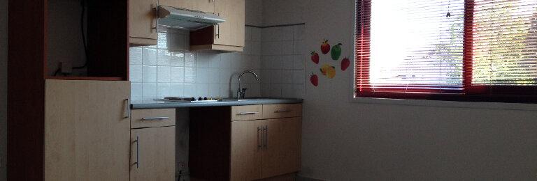 Location Appartement 2 pièces à Feignies