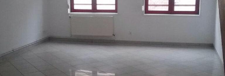 Location Appartement 3 pièces à Condé-sur-l'Escaut