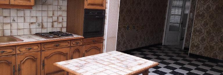 Achat Maison 5 pièces à Anzin