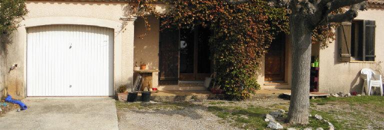 Achat Maison 4 pièces à Saint-Mathieu-de-Tréviers