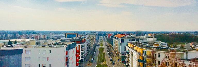 Achat Appartement 4 pièces à Strasbourg
