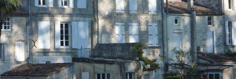 Achat Maison 9 pièces à Saint-Savinien