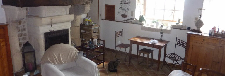Achat Maison 3 pièces à Grandjean