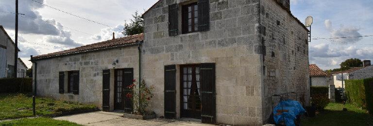 Achat Maison 5 pièces à Les Essards