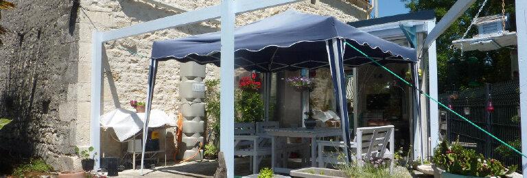 Achat Maison 4 pièces à Saint-Savinien