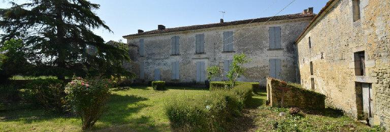 Achat Maison  à Saint-Savinien