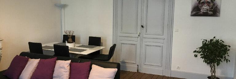 Achat Appartement 2 pièces à Saintes