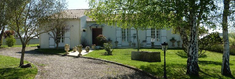 Achat Maison 6 pièces à Saint-Savinien