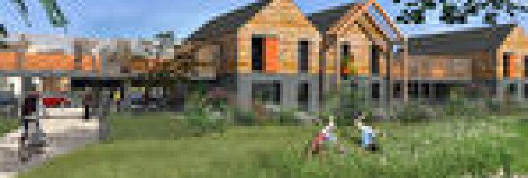 Achat Maison 4 pièces à Chambray-lès-Tours