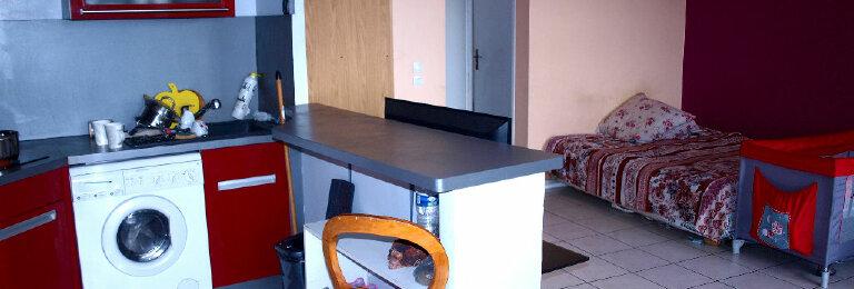 Achat Appartement 3 pièces à Lyon 8