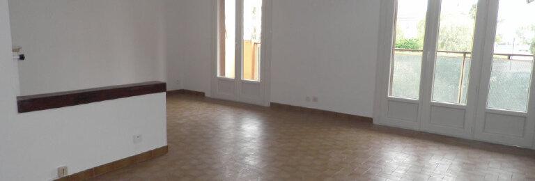 Location Appartement 4 pièces à La Garde
